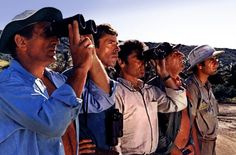 L'Aventure, c'est l'aventure - Charles Gérard - Charles Denner - Jacques Brel - Lino Ventura - Aldo Maccione