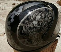 capacetes wtp