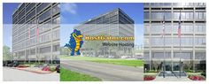get your corporate office pictures on, yah. HostGator's houston location. http://wphostingreviews.com/reviews/hostgator-review-4/