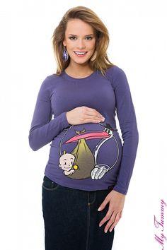 ae5ac44ff 50 imágenes inspiradoras de Embarazo-Premamá