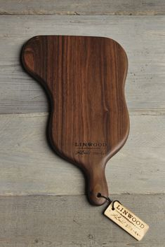 46. Black Walnut Cutting Board