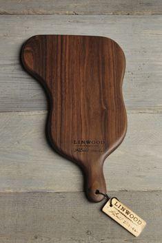 46. Black Walnut Cutting Board
