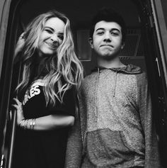 Photo: Sabrina Carpenter Missing Bradley Steven Perry March 13, 2015 - Dis411