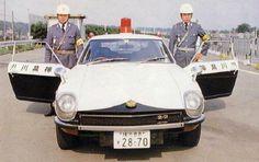 警視庁、新型パトカー「フェアレディZ NISMO」|答えは聞かないけどっ!|ブログ|ash_conv_g|みんカラ - 車・自動車SNS(ブログ・パーツ・整備・燃費)