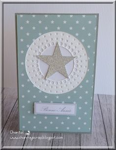 chanray's scrap: voeux inspi