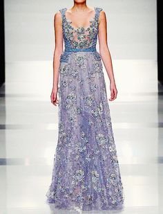 Tony Ward Couture  Spring/Summer 2013