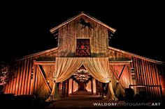 Castleton Farms is where I will get married one day! I PROMISE!!!!!
