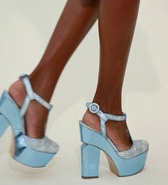 baby blue <3