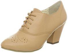Amazon.com: B.a.i.t. Women's Harrow Pump: Shoes