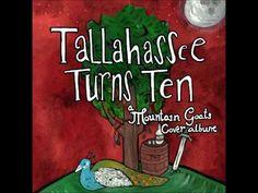 Track 7 on Tallahassee Turns Ten.