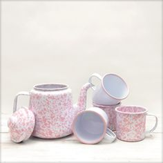 Crow Canyon Home - Largest selection of enamelware products, shapes and colors in the United States.