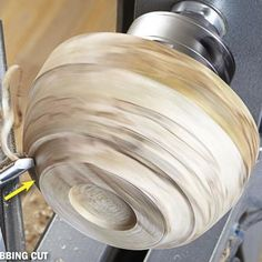 Turning pens is fun and fast. WOOD magazine turning expert Brian Simmons demonstrates how to make a Slimline pen on the lathe.
