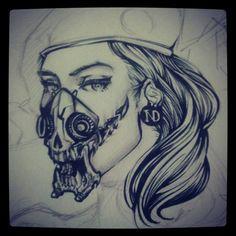 Mask. Tattoos, Animals, Tatuajes, Animales, Animaux, Tattoo, Animal, Animais, Tattos