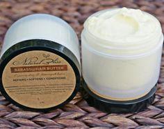 Cupuacu butter Damp Hair Styles, Natural Hair Styles, Scalp Moisturizer, Cupuacu Butter, Babassu Oil, Butter Ingredients, Dry Damaged Hair, Unrefined Shea Butter, Moisturize Hair