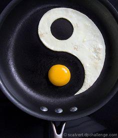 yin and yolk