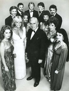 133 Best Dynasty Tv Show Images On Pinterest In 2018 Tv Soap