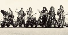 It's Harley-Davidson's Women Riders Month!