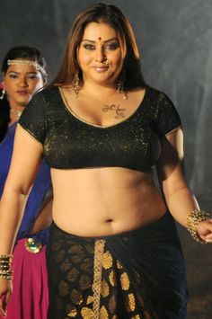 Kollywood Actress Namitha Kapoor Dance Malayalam Movie Item Song Stills