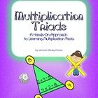 This 35 page booklet is the perfect tool to teach your students multiplication fact families from through Easy enough for a First grader to get started but works with any age group learning multiplication! Teacher Notes, Teacher Pay Teachers, 12 Sided Dice, Learning Multiplication, Fact Families, Home Learning, Math Facts, Common Core Standards, Teacher Newsletter