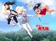 Inuyasha And Sesshomaru, Kirara, Manga Girl, Cute Love, Me Me Me Anime, Anime Art, Beautiful Pictures, Comics, Anime Stuff