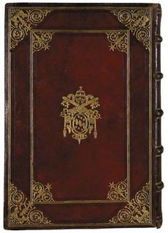 New Liturgical Movement: The Art of (Liturgical) Book Binding