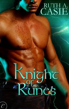 A Girl and Her Kindle: Knight of Runes by Ruth A. Casie Review