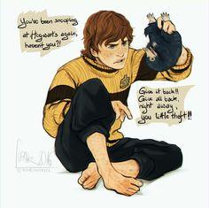 Aaaaahahaha XD this is awesome.