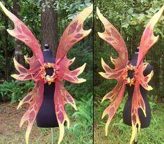 Wings » Firefly Path