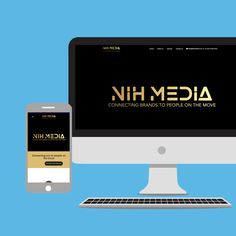 For today's #throwback, we look back at the kickass website we created for NIH Media - Connecting Brands to People on the Move. 💥 check them out! #TBT #Thursday #throwback #website #webdeisgn #webdevelopment #digitallagency #websitedevelopment Parallax Website, Online Marketing, Digital Marketing, Google Ads, Web Development, Packaging Design, Thursday, Web Design, Check