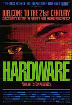 Hardware movie