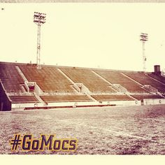 7/17/13 - 43 days until kickoff! Did you know: in 1943, the Mocs took a 2 year hiatus from football because of World War II? #gomocs