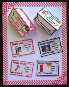 CCSS Prefixes, Suffixes, Greek Roots and Latin Roots - Super Bundle  #commoncore for 4th grade and fifth grade