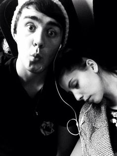 cuties!!! Just get married already!! @Zoe Sugg