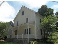 Photo of home for sale at 18 Lyman Avenue, Easthampton MA
