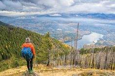 7 Day Hikes in the Swan Range Seeley Lake, Leeward Side, Echo Lake, Park Around, Forest Road, Day Hike, Aerial View, Wilderness, Montana