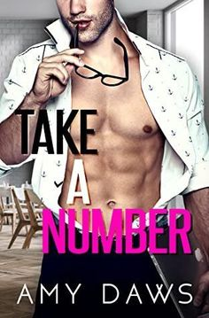 Check out the book review of  Take a Number  by Amy Daws, her latest contemporary romance release in October 2020 featuring a fake relationship love story. Review by She Reads Romance Books