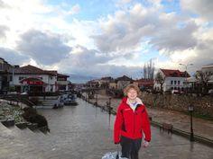 Crazy three week road trip around Eastern Europe - Pt 1 - Exploramum & Explorason