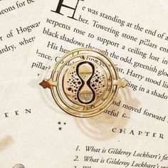 Hermione's Time Turner ⏳🌌🏰** Pick your favorites and save on shipping with our 3 for 30 or more on any Harry Potter pins! Weasley Harry Potter, Harry Potter Pin, Time Turner, Black Shadow, Cool Pins, Pin And Patches, Hermione, Pin Badges, Lapel Pins