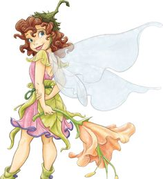 Disney Neverland Fairies | Prilla