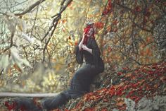 Photograph Seclusion by Agnieszka Lorek on 500px