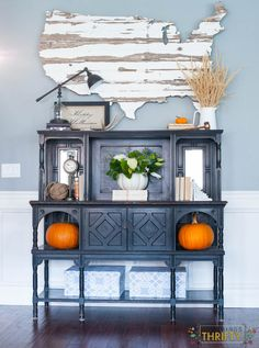 103 Best Fall Decor Diy Images On Pinterest In 2018
