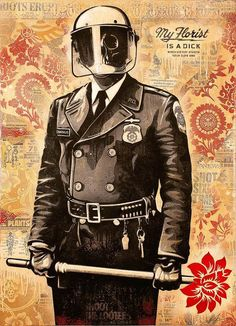My first New York art exhibition in five years, 'On Our Hands,' tackles our failed Democracy and corporate greed. Political Corruption, Political Art, Character Illustration, Graphic Illustration, Shepard Fairey Art, Shepard Fairy, Pop Art, Gravure Illustration, Obey Art