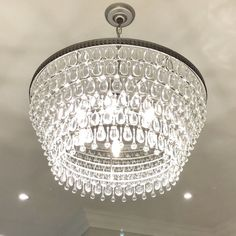 Birch Lane: Farmhouse & Traditional Furniture - Made to Last Chandelier Lighting, Chandeliers, Rectangle Chandelier, Flush Mount Lighting, Birch Lane, Lamps, Bedrooms, Ceiling Lights, Thoughts
