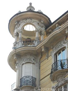 via Duchessa Jolanda, Torino Arch. Gottardo Gussoni (Torino 1869- Villastellone 1951) e arch. Genesio Vivarelli (Orbetello 1879-1918)