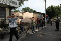 Rabble.ca: El Salvador documentary digs into country's pain and hope