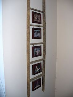 Picture Ladder