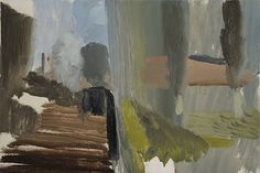 Ivon Hitchens, Iping Church