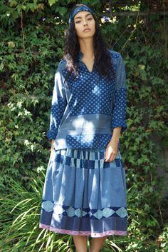 visvim 2013 Fall/Winter Editorial by Union featuring Adrianne Ho