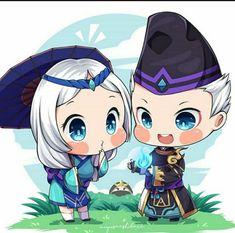 Anime Couples Drawings, Couple Drawings, Alucard Mobile Legends, Legend Games, Mobile Legend Wallpaper, Game Logo, Anime Chibi, Cute Wallpapers, Webtoon