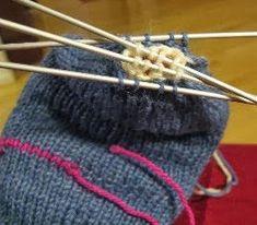Knitted Hats, Knitting, Tricot, Breien, Stricken, Weaving, Knits, Crocheting, Yarns